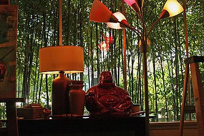 Class with jesse reno_big red buddha