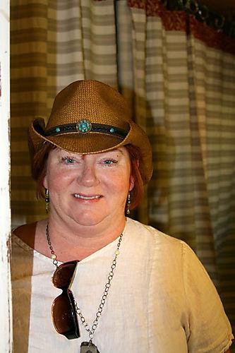 Cowgirl maija