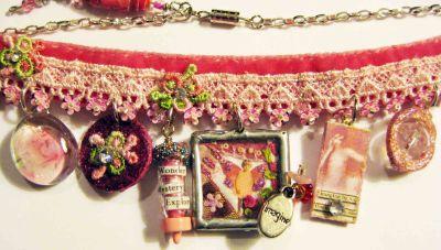 Amber's bracelet