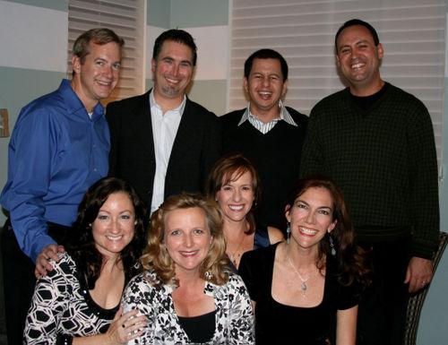 Progressive 2007_group