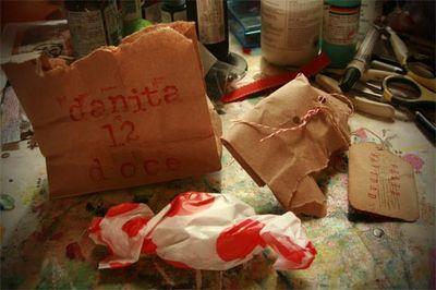 Day 12_danita_wrapping torn open