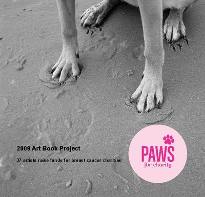 PAWS FOR CHARITY COVER