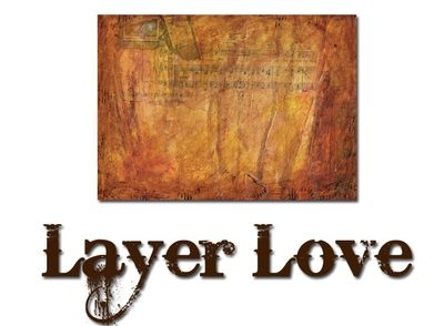 Layer love