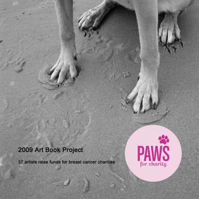 Paws front cover