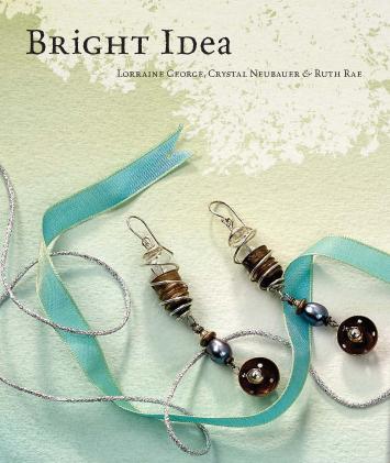 Bright idea earrings