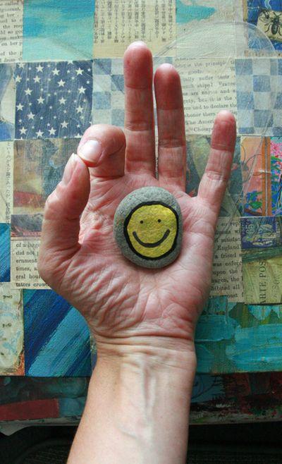 Rock_happy face