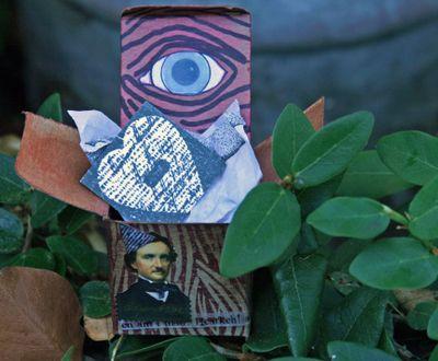 Poe gift_day three_saundra james_inside box