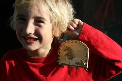 Mo & unicorn_kelly snelling_kids' ornie exchange_2009 006
