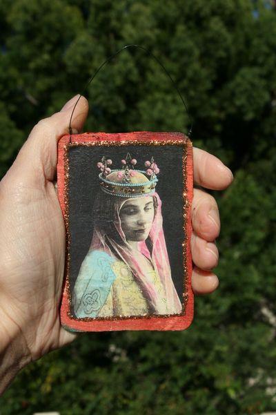 Queen_fairy back_ kelly snelling_kids' ornie exchange_2009 025