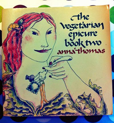 The vegitarian epicurian