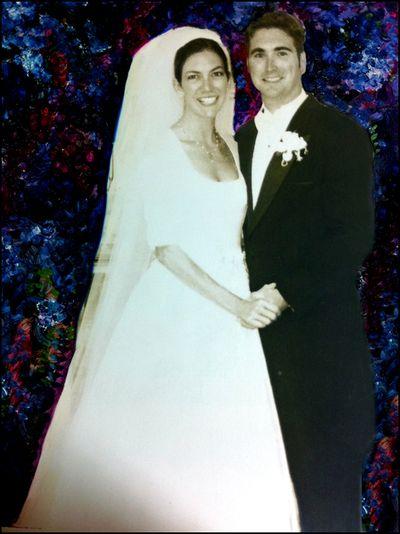 Kelly tom wedding