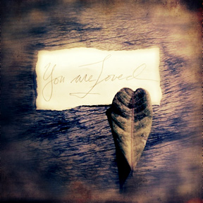 You are loved_file