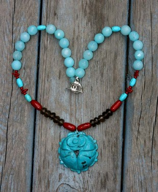 Turquoise_rose_necklace