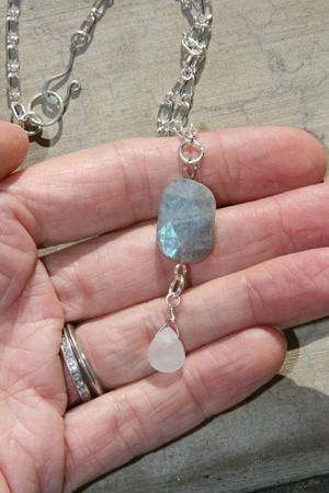 Labradorite_and_quartz_with_sterlin