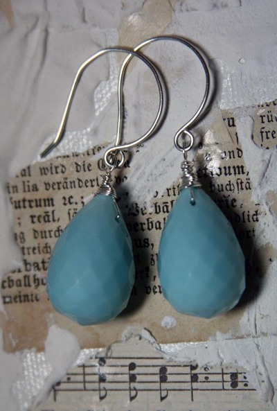 Amazonite_drop_earrings