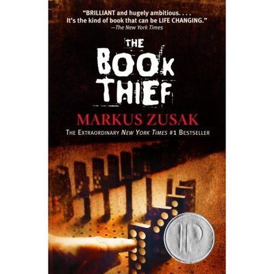 The_book_thief